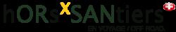 hORs'Santiers Logo